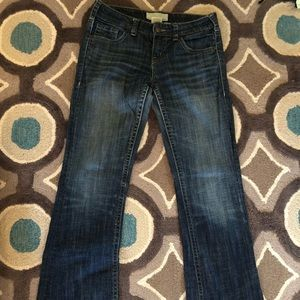 Maurice's Women's Jeans